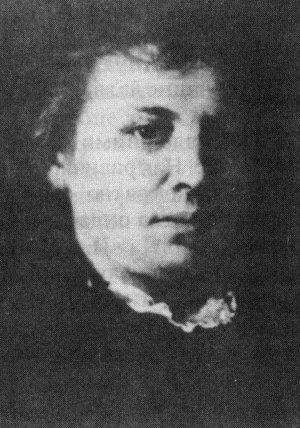 Кашеварова-Руднева Варвара Александровна